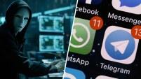 Aquí las recomendaciones ante la supuesta falla en WhatsApp y Telegram que permitiría a hackers alterar archivos.
