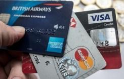 Seis cosas que ¡jamás! debes pagar con tarjeta de crédito
