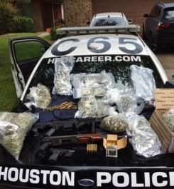 Duro golpe contra pandilla que traficaba drogas: policía