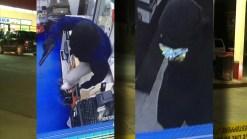 Balean a muerte a empleado en robo de tienda