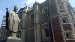 México: Juan Pablo II, presencia inolvidable
