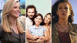 Tres novelas estrenan por Telemundo