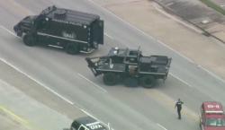 Mortal tiroteo perturba jornada dominical en Houston