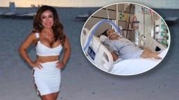 Mujer termina en coma tras someterse a una cirugía para arreglarse la nariz