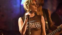 Lady Gaga vuelve al bar donde cantaba antes de la fama