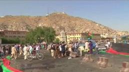 Mueren 80 personas en Kabul