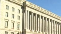 Computadoras del IRS presentan fallas
