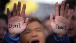 """Las emotivas fotos de la multitudinaria """"Marcha por Nuestras Vidas"""""""