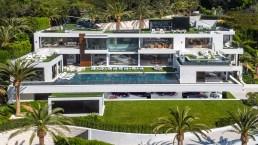 Recórrela: la casa más cara de Estados Unidos