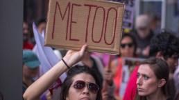 La noticia del año: acoso sexual
