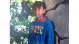 Identifican a alumno de Aldine muerto tras ser atropellado