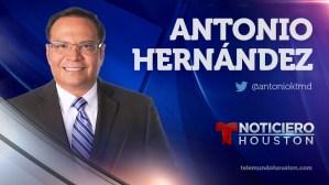 Antonio Hernández