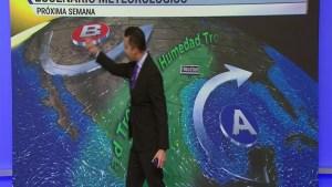 Remanentes del huracán Willa se acercará a nuestra zona y promete lluvias durante la primera parte de la semana laboral.