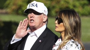 Por qué no divulgan la declaración fiscal de Trump