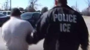 Arrestos de ICE subieron 11% durante el año 2018