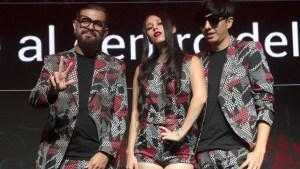 Belanova es fiel al pop y se aleja de la música urbana