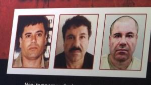 """Suspenden provisionalmente extradición de """"El Chapo"""""""