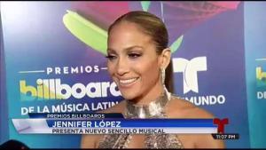 Jennifer López habla sobre su tema escrito por Kany