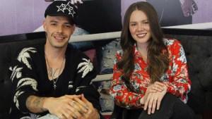 Jesse & Joy quieren usar su música contra el odio