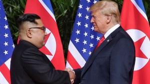 Trump y Kim tendrán su segunda cumbre en Hanói