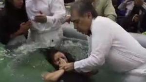 La Luz del Mundo: sorprende cifra de bautismos tras arresto