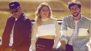 Magán estrena disco y sencillo con Álvaro Soler y Marielle