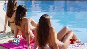 Prepárate para el bikini