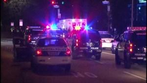 Mujer arrestada tras robar ambulancia