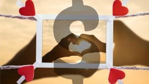 5 tips para evitar que el dinero arruine el amor