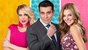 """Jorge Salinas promete diversión en """"Un poquito tuyo"""""""