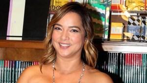 Adamari López, con sexy atuendo en cumpleaños de colega