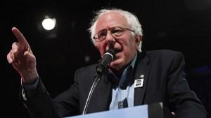 Cuáles son los retos de Bernie Sanders para el 2020