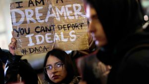 Futuro de DACA y los dreamers se debate en las cortes