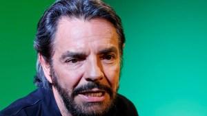 """Eugenio Derbez y su familia tendrán su """"reality show"""""""
