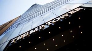 Roban laptop con datos secretos sobre Torre Trump y Clinton