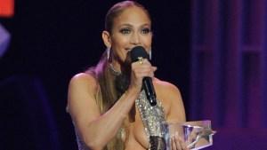 Jennifer López estrena tema en español en Billboard