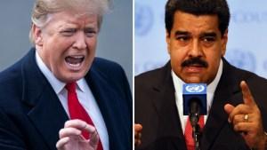 Trump hablará de Venezuela con líderes del Caribe