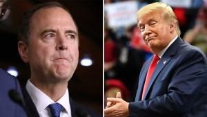 Juicio político: la Casa Blanca impide testimonios