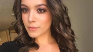 """Stephanie Arcila hará de Rosie Rivera en """"Mariposa de Barrio"""""""