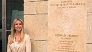 Es oficial: EEUU cierra su consulado en Jerusalén