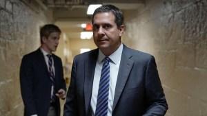 Líder republicano planea publicar entrevistas sobre Rusia