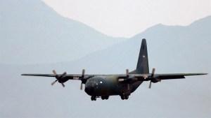 Búsqueda contrarreloj de avión perdido con 38 pasajeros