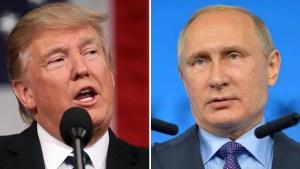 ¿Nueva Guerra Fría? Crece tensión entre EEUU y Rusia