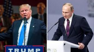 CIA: Rusia ayudó a Trump a ganar las elecciones