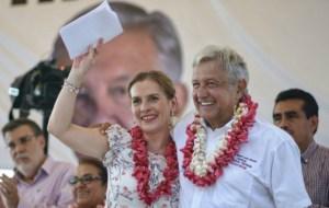 ¿Por qué Beatriz Gutiérrez no será primera dama?