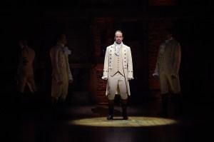 Hamilton: obra de boricua rompe récord de nominaciones