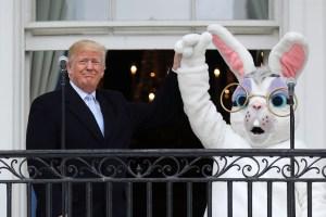 La Casa Blanca tendrá su fiesta de Pascua el 22 de abril
