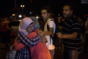 Ataques en Turquía: las respuestas de Clinton y Trump