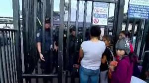 Solicitar asilo es un derecho, no un privilegio: abogada Naimeh Salem