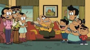 Serie animada presenta a familia mexicoestadounidense